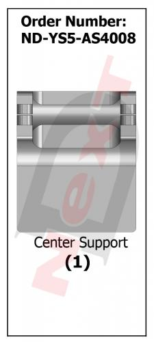 ND-YS5-AS4008 Center Support