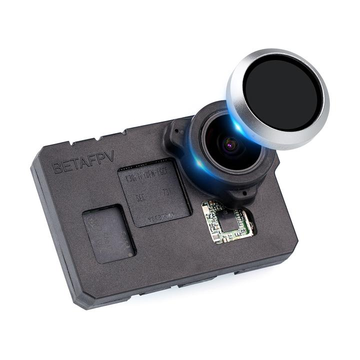 BETA FPV ND16 Filter for Naked Camera/SMO-4K-Silver
