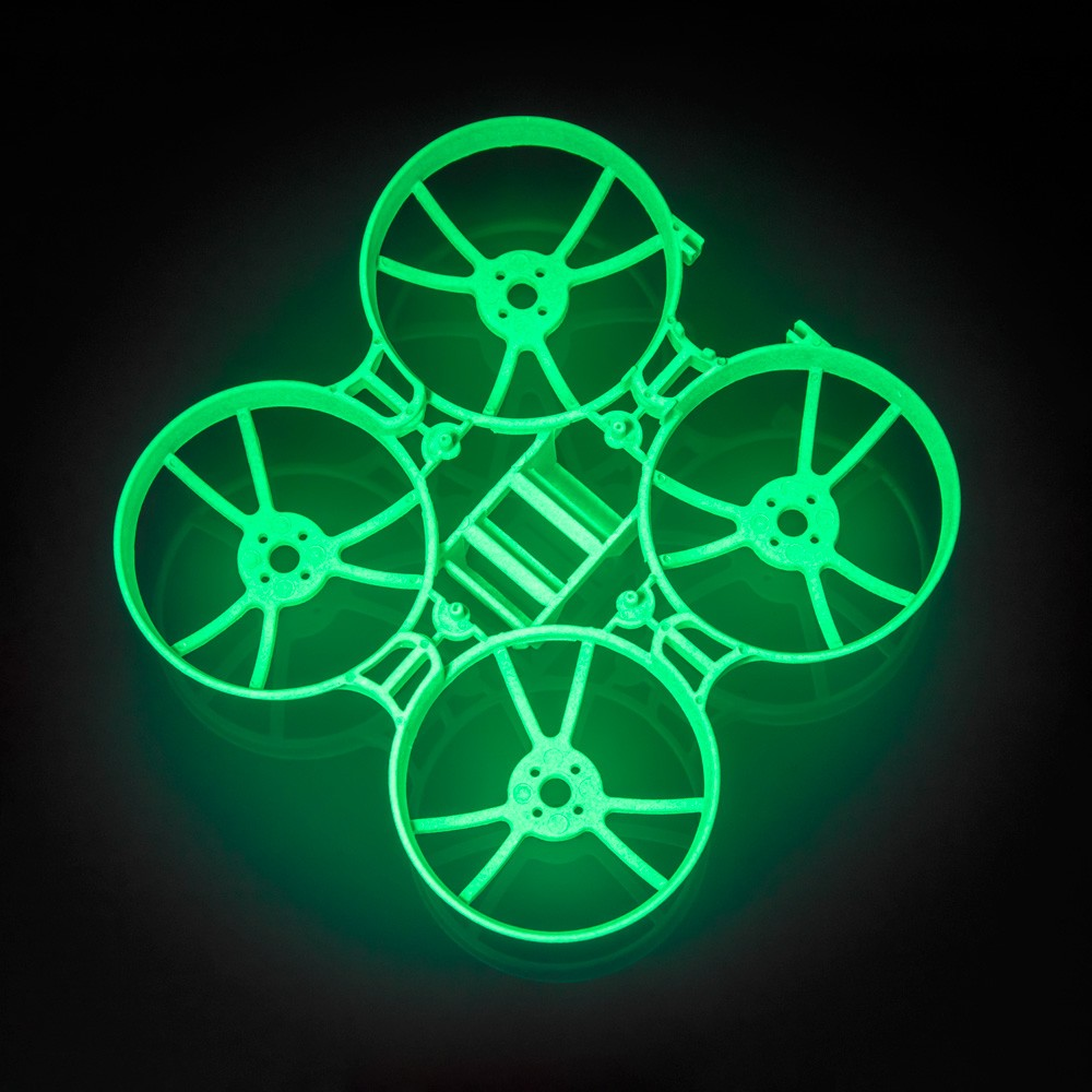 BETA FPV 75X Lumenier Edition Glow in the Dark Whoop Frame