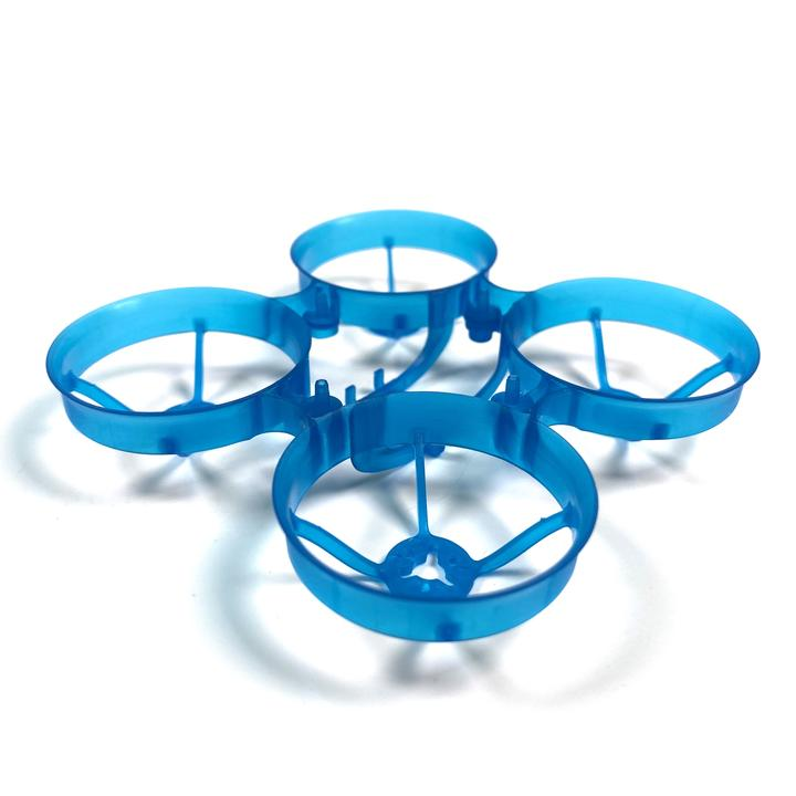 Cockroach Brushless Whoop Frame-Blue