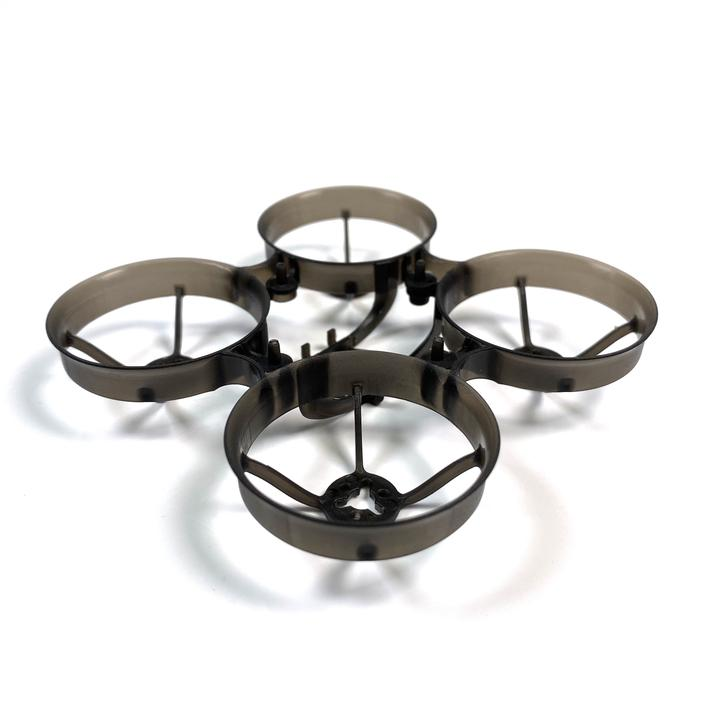 Cockroach Brushless Whoop Frame-Black