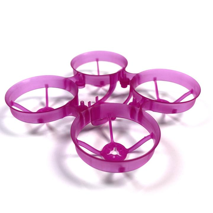 Cockroach Brushless Whoop Frame-Pink