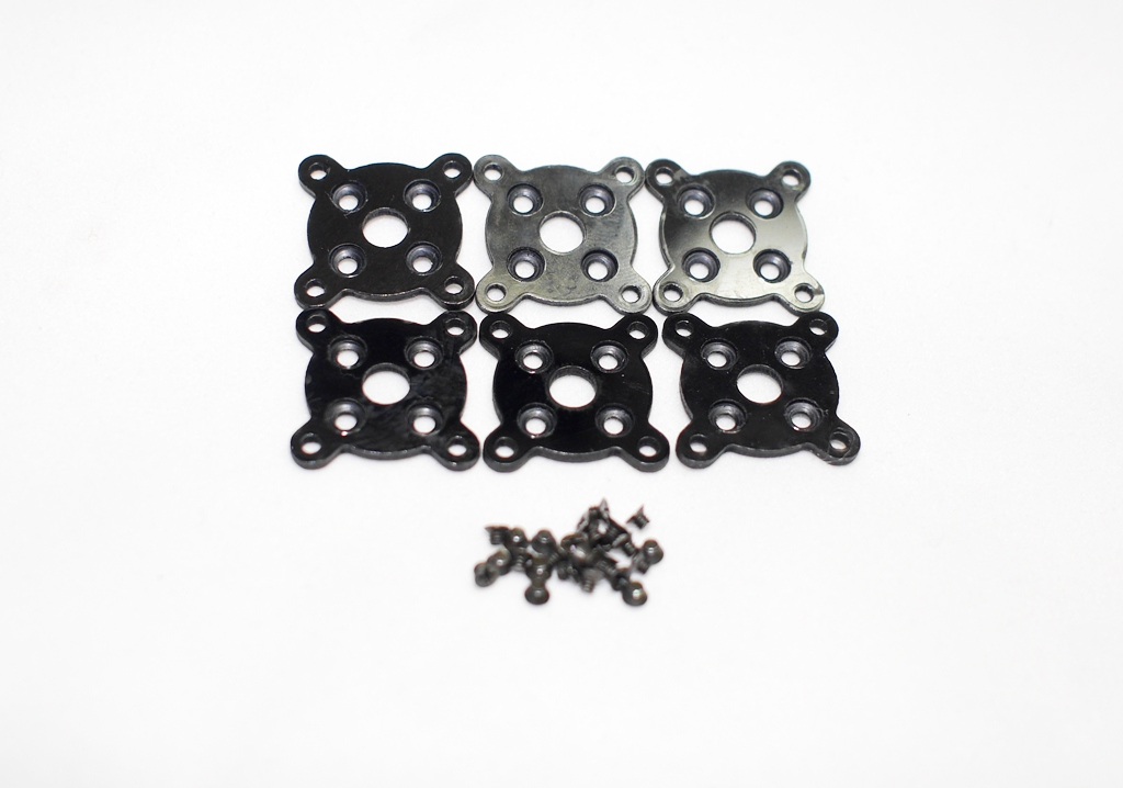 ep-models Gemini Motor Mount Repair Kit