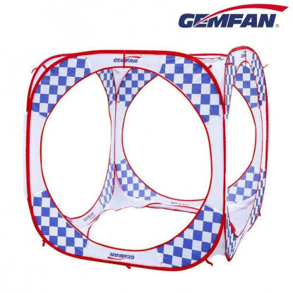 Gemfan FPV Racing Pop Up Cube Air Gate 144 x 147cm