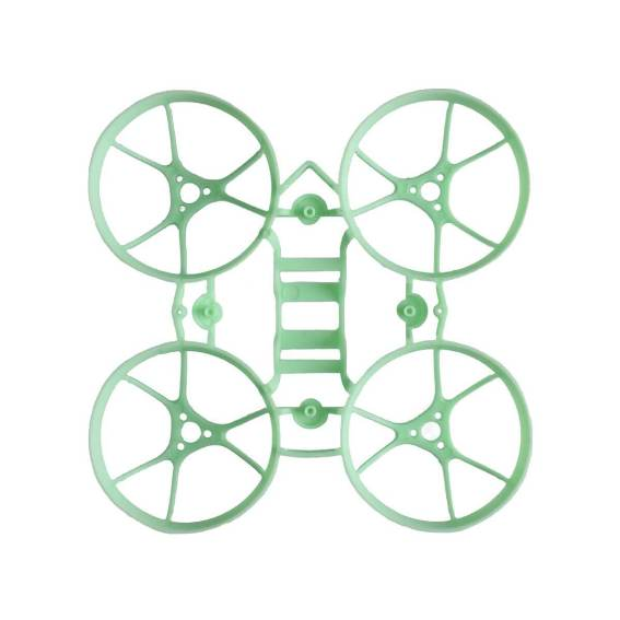 BETA FPV Meteor65 Micro Brushless Whoop Frame-Green