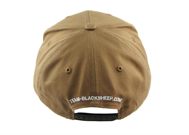 Black Sheep Squad Cap(RED)