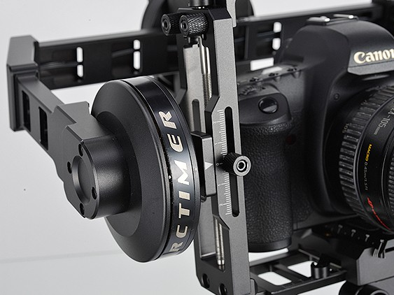 Condor Stabilizer Brushless Gimbal RED BMCC ※お取り寄せ