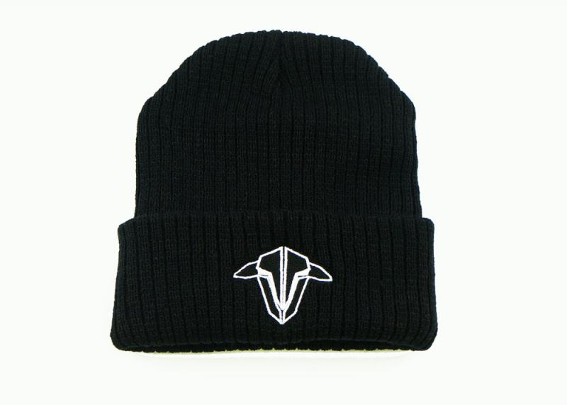 Black Sheep Beanie (Black)