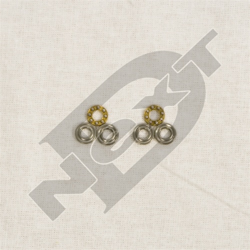 ND-YR-AS001 Thrust Bearing 4x9x4mm - Rave 450