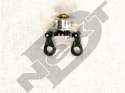 ND-YR-AS005Tail slider assembly, all metal - Rave 450