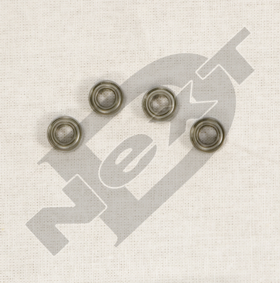 ND-YR-AS019 Bearing 3x6x2.5mm - Rave 450