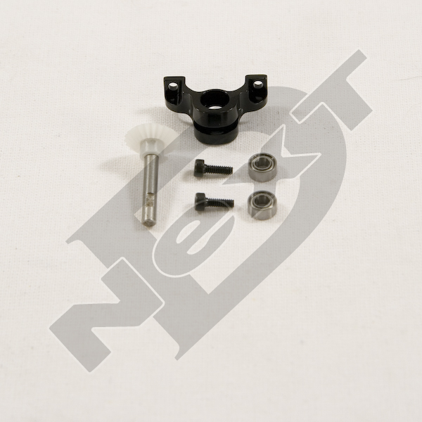 ND-YR-AS024 Tail transition gear support set - Rave 450