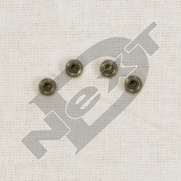 ND-YR-AS053 Bearing 2x5x2.5mm - Rave 450
