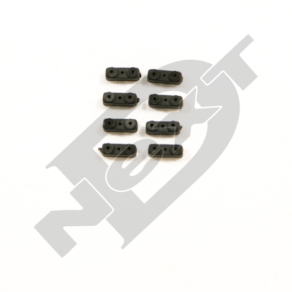 ND-YR-AS072 Servo Mount Tab - Rave 450