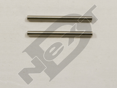 ND-YR-AS073 Cross shaft 4mm - Rave 450
