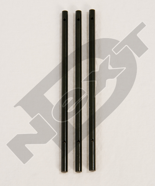 ND-YR-AS084 5mm Hardend Main Shaft - Rave 450