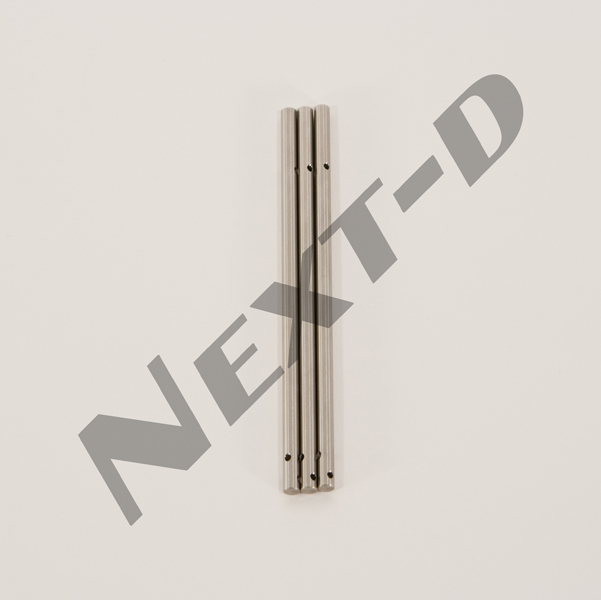 ND-YR-AS099 Flybarless Main Shaft - Rave 450