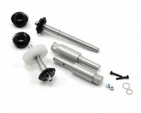 ND-YR7-AS1153 - Steel Helical Tail Gear Conversion Set