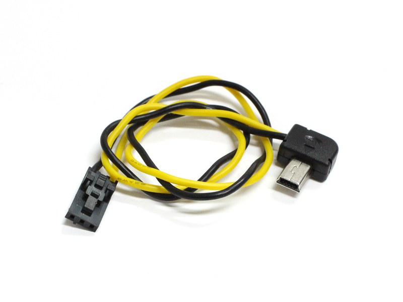 GOPRO 3 Camera Cable USB to AV