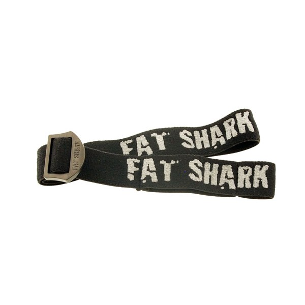 Fat Shark Head Strap