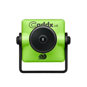 Caddx Micro Turbo F1-1200TVL 2.1mm (Green)