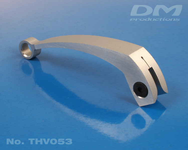 Duzi - Metal Vertikal TX Holder 53mm-14MZ/12Z