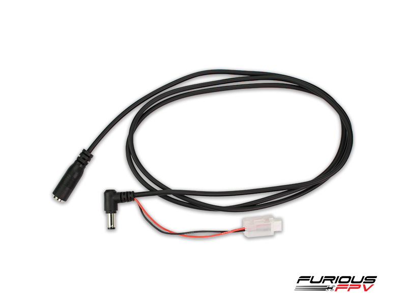 FuriousFPV - External Cable for Smart Power Case V2