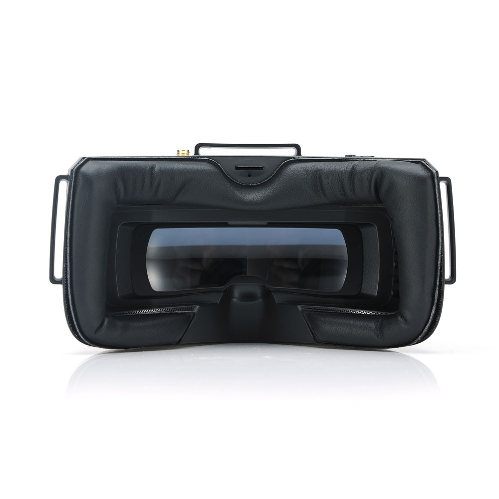Fat Shark Recon V3 FPV Goggles(DVR付)※入荷