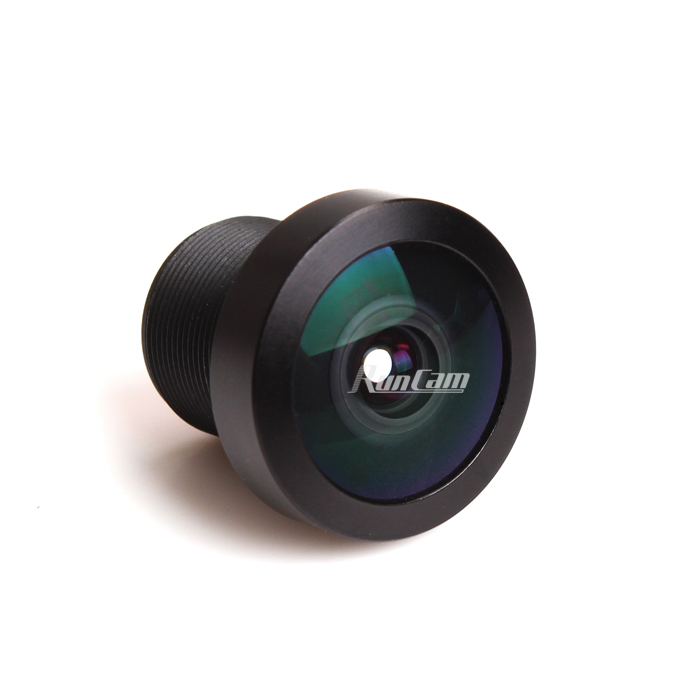 RunCam Eagle2 4:3(2.5mm)