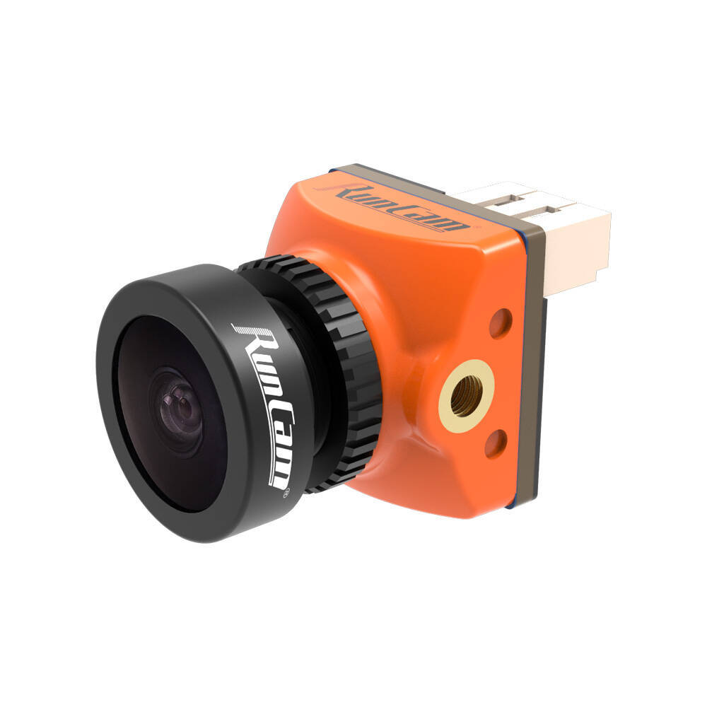 RunCam Racer Nano 2 - 2.1mm Orange
