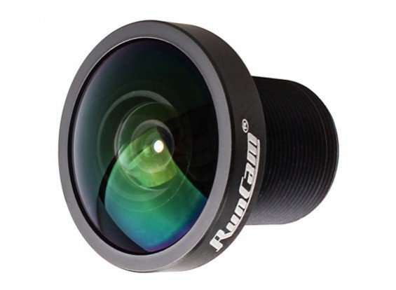 RunCam RC25G FPV Lens 1.8mm FOV175 Wide Angle