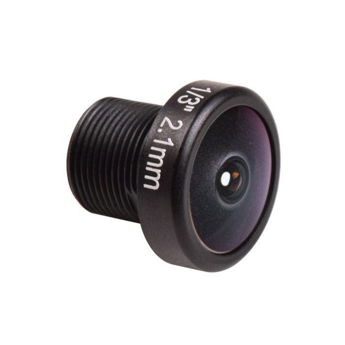 "RunCam Micro Swift/V2 FOV 160 Degree 1/3"" 2.1mm Lens"