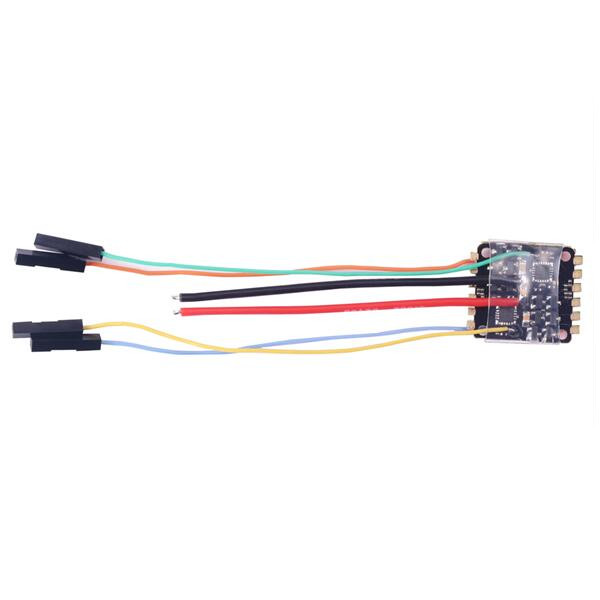 4A 4-In-1 Racerstar Star4 BLHeli_S ESC(ONE SHOT&DSHOT/1S/16mmx16