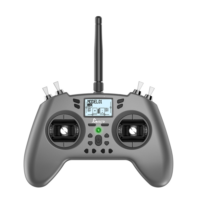 Jumper T-Lite Multi-Protocol Hall Sensor Gimbal Radio TX(Mode2)