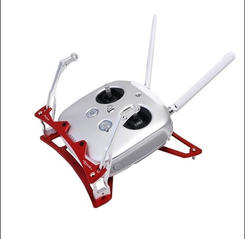 SECRAFT TX-Tray for Phantom3(Red)