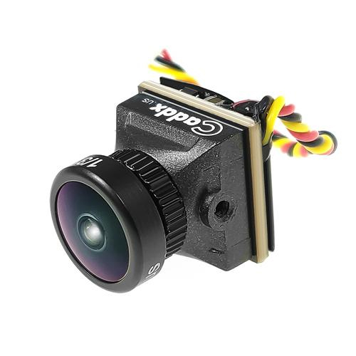 Caddx Turbo EOS V2 4:3 1200TVL FPV Camera