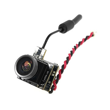 Caddx Beetle V1 5.8Ghz 48CH 25mW CMOS 800TVL FPV Camera
