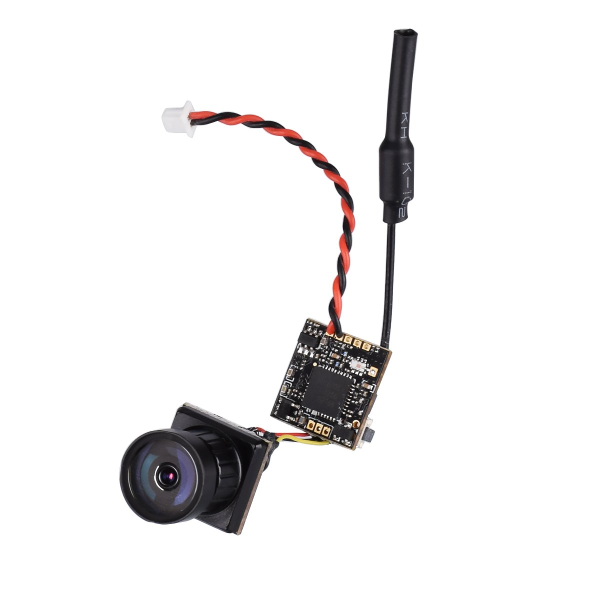 "Caddx Firefly 1/3"" CMOS 1200TVL 2.1mm Lens FPV Camera(4:3)"