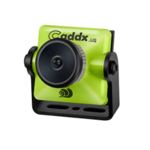 Caddx Micro Turbo SDR1-1200TVL 2.1mm (Green)