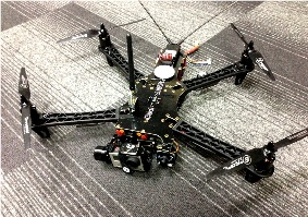 TBS DISCOVERY PRO FPV Complete version ゴーグル Set