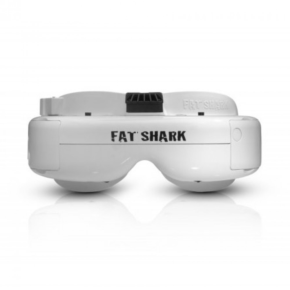 Fatshark Dominator HD3 Core FPV Headset ※お取り寄せ