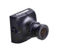 FOXEER H1177 V2 600TVL 2.8mm FPV Camera Built-in OSD