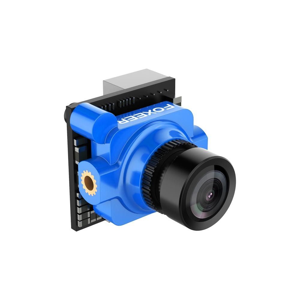 FOXEER ARROW Micro Pro FPV Camera Built in OSD(Blue)