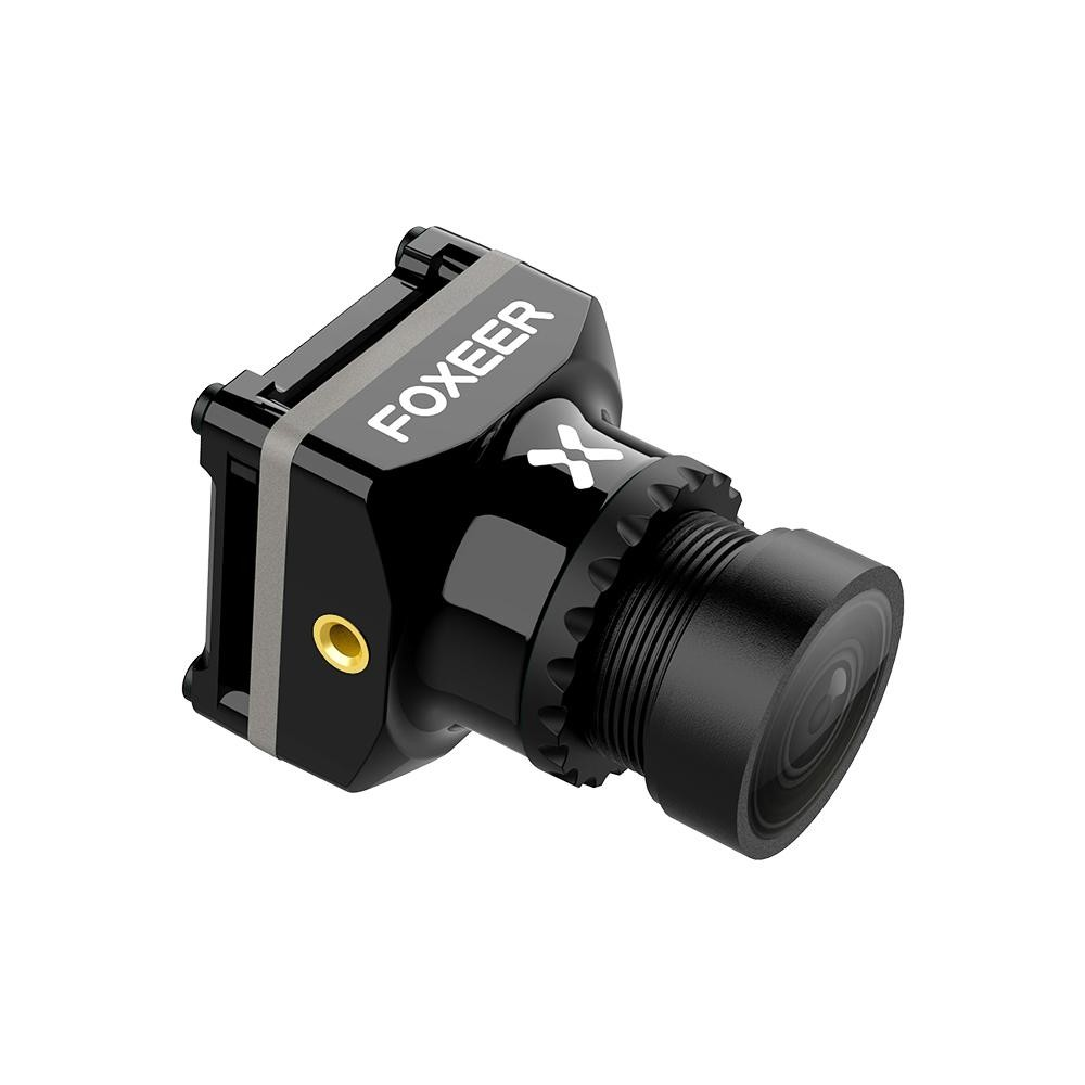 FOXEER MIX 1080p 60fps Super WDR Mini HD FPV Camera(Black)