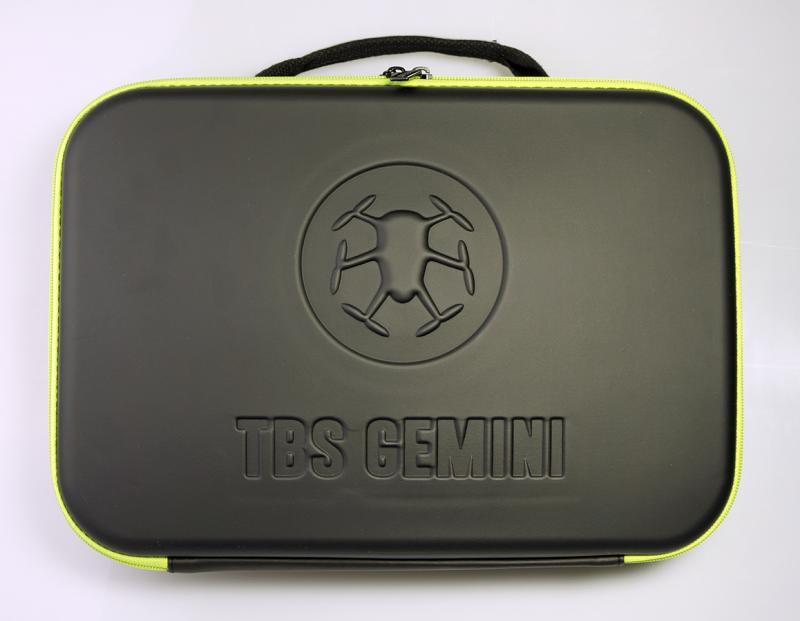 TBS Gemini carry case
