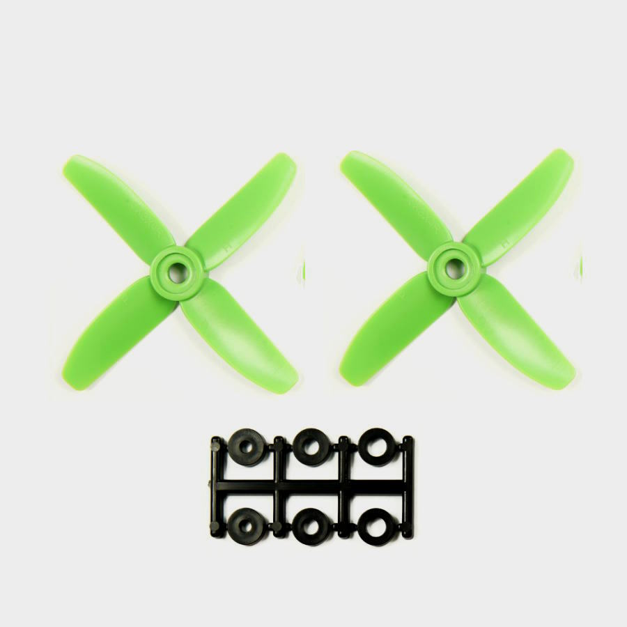 HQ-Prop 3030-4 CW Propeller (Green)