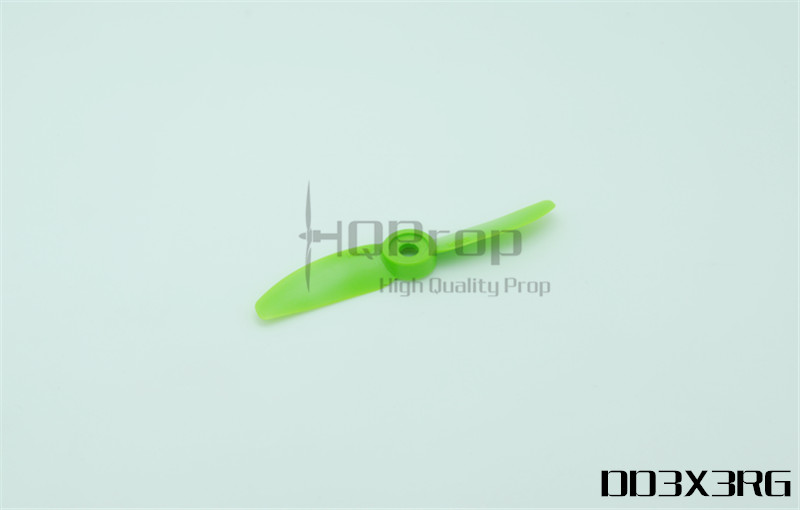 HQ-Prop 3030 CW Propeller (Green)