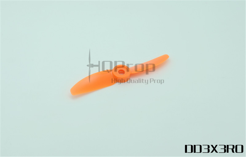HQ-Prop 3030 CW Propeller (Orange)