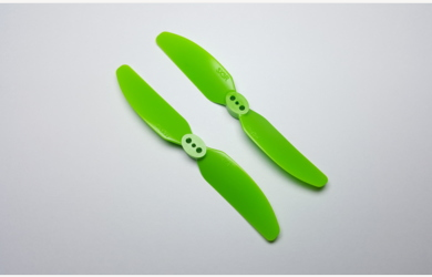 HQ-Prop T3030 CW Propeller (Green)