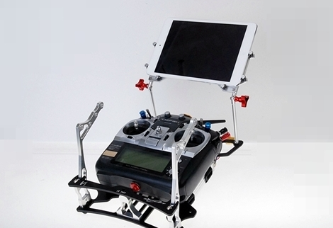 SECRAFT iPad mini station for TX-tray